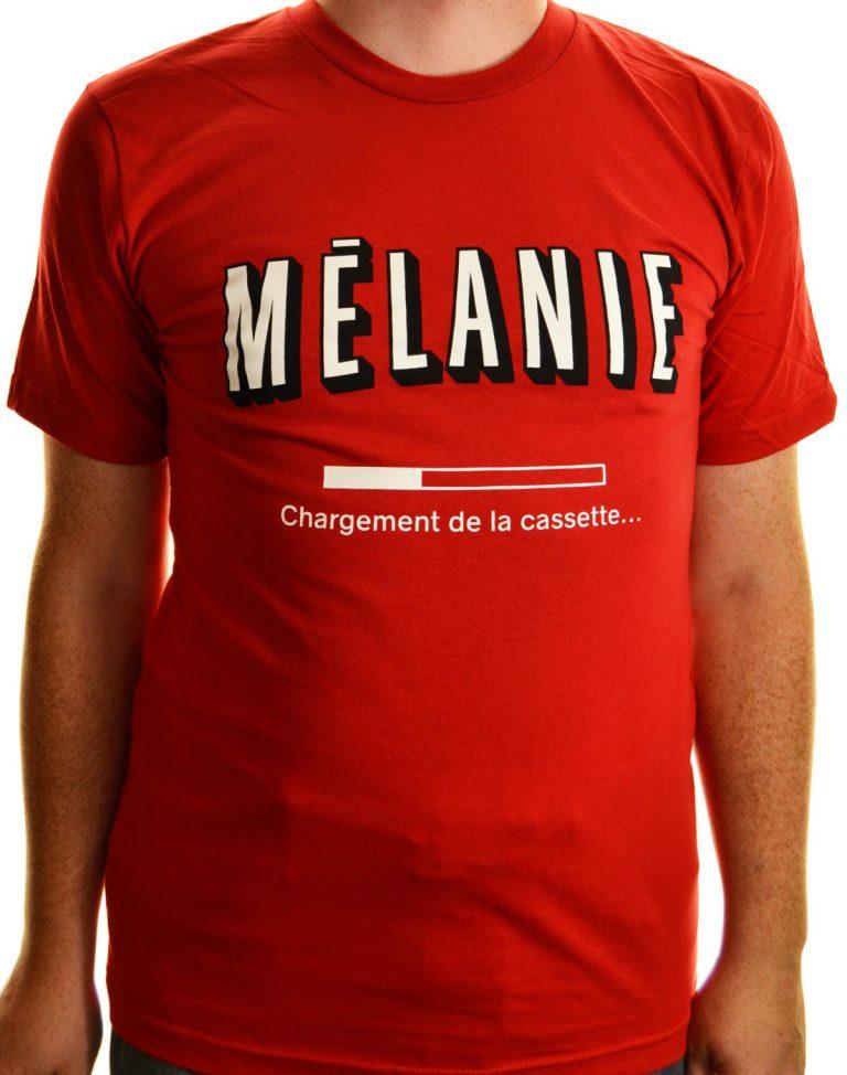 T-shirt Mélanie