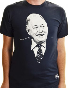 T-shirt Jacques Parizeau