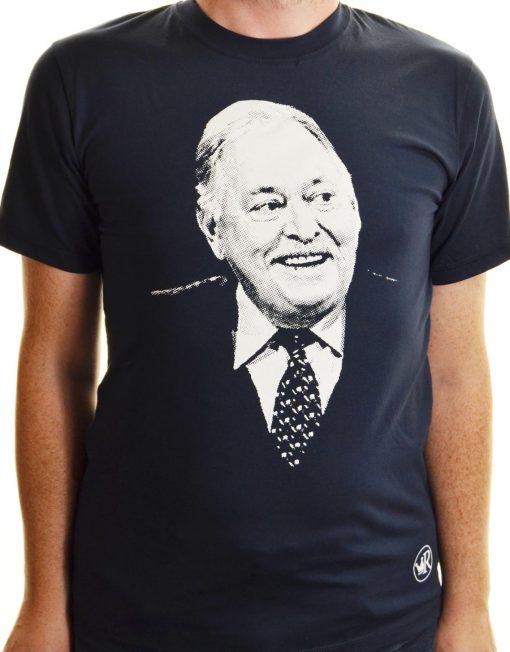 T-shirt Jacques Parizeau