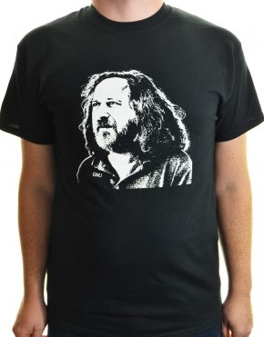 T-shirt Richard Stallman